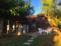 bungalow & jardin.